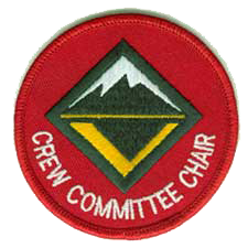 Crew Committee Chair