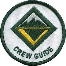 Crew Guide