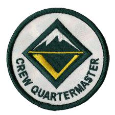 Crew Quartermaster