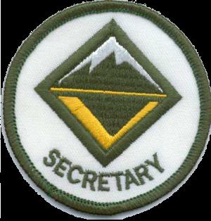 Crew Secretary